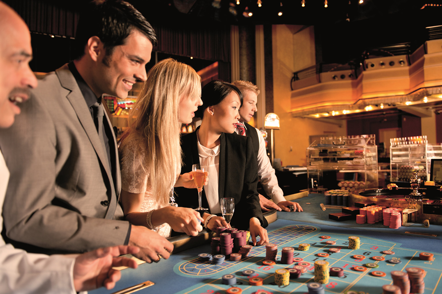 How to choose the highest paid online casino?